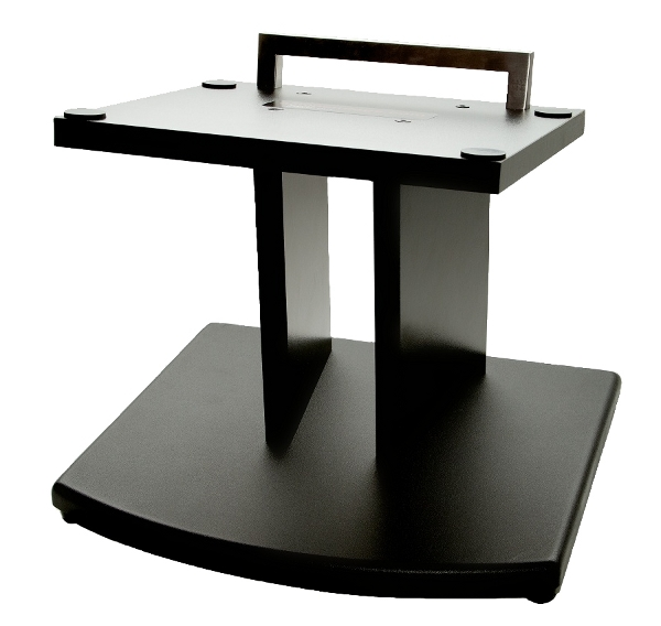 Ampendage Amp Stand - Classic Black