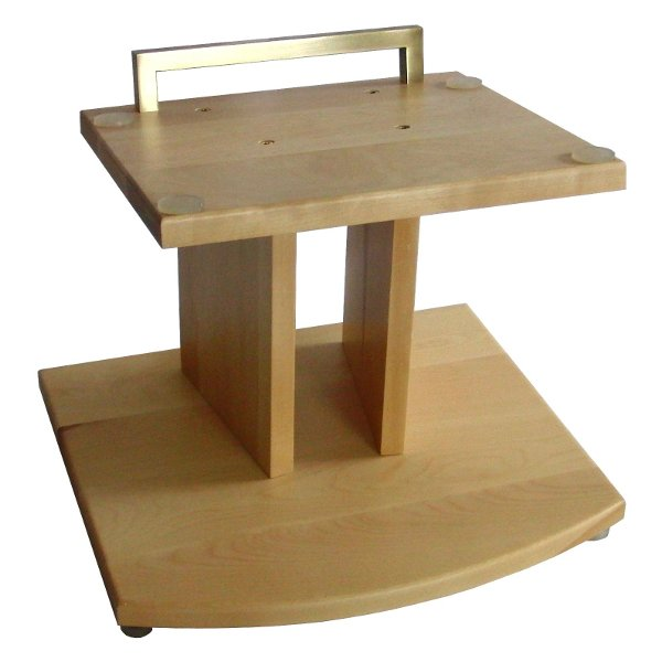Ampendage Amp Stand - Solid Maple