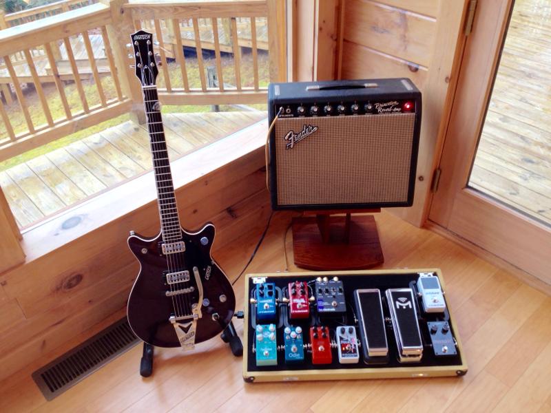 Fender Princeton2